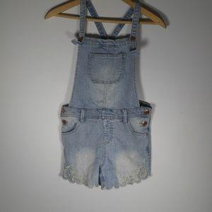 Cat & Jack: Shorts overalls